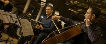 Vidéo Erbarme dich J.S. Bach HenriDemarquette