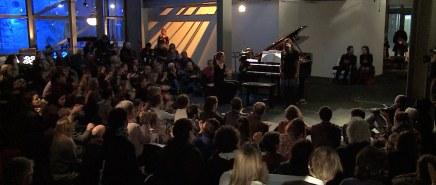 Salons de Musique opus 21 : Spécial Folle Journée deNantes